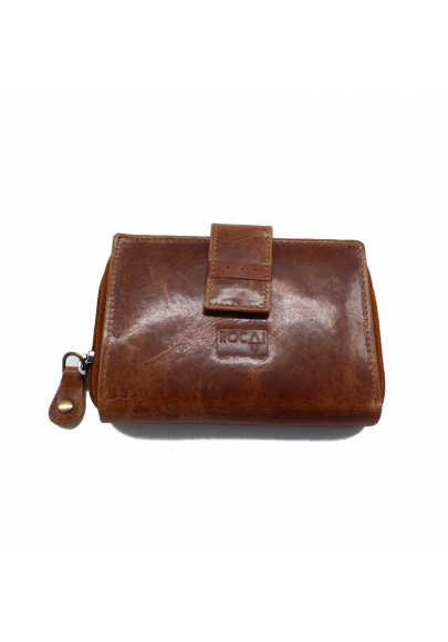 Women´s leather  wallet small