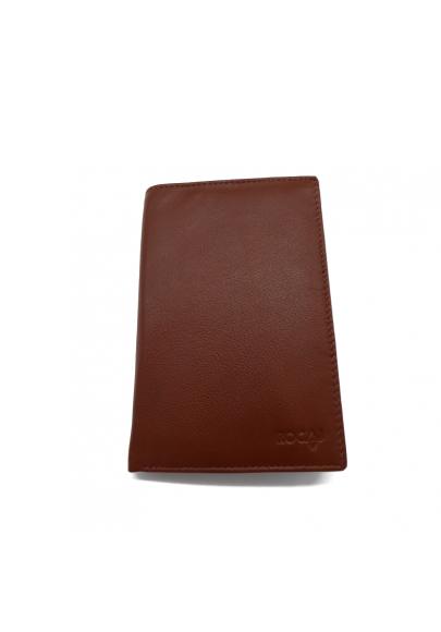 Women´s leather wallet