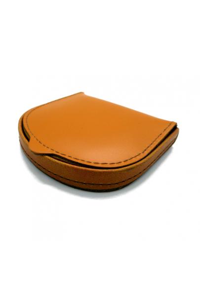 Classic leather purse